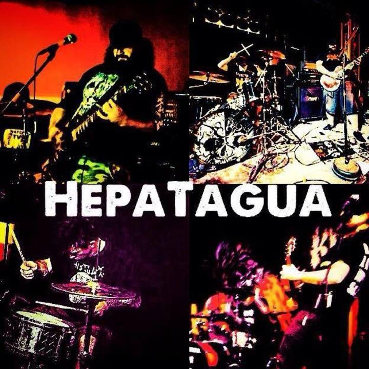 Hepatagua Tour Dates