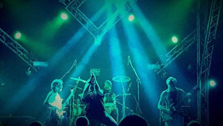 DI'AUL Tour Dates