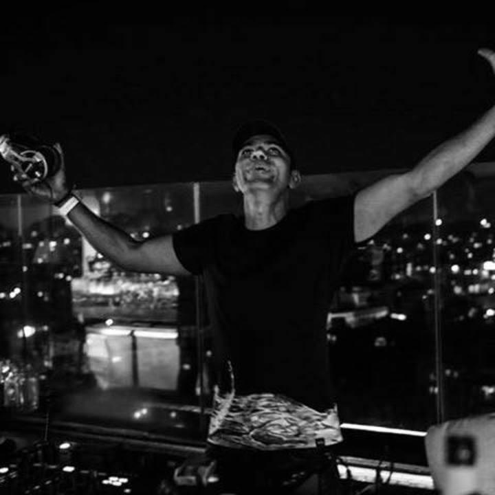 DJ Blaque Tour Dates