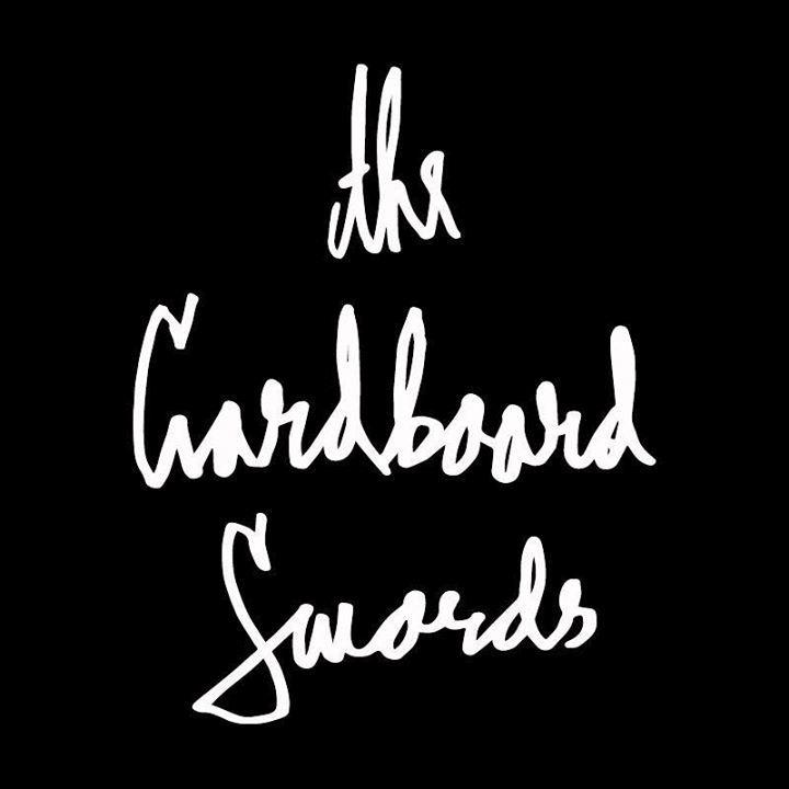 The Cardboard Swords Tour Dates