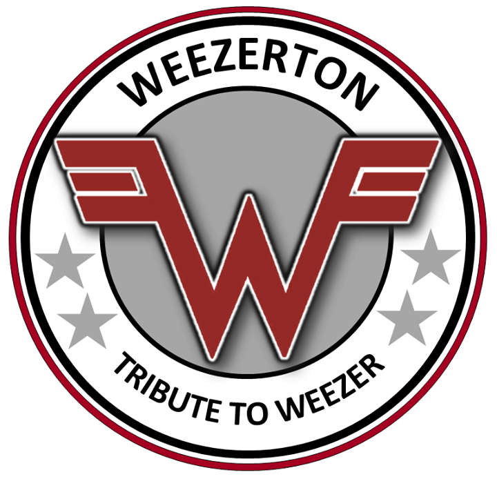 Weezerton Tour Dates