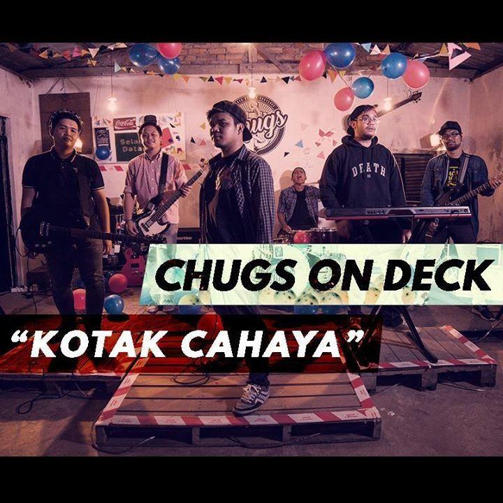 Chugs On Deck Tour Dates