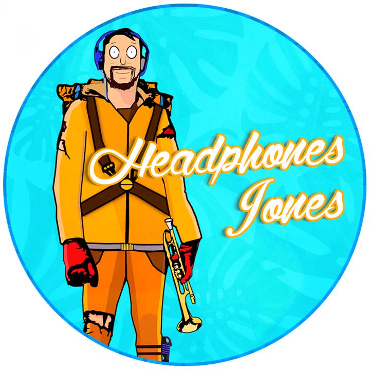 Headphones Jones Tour Dates