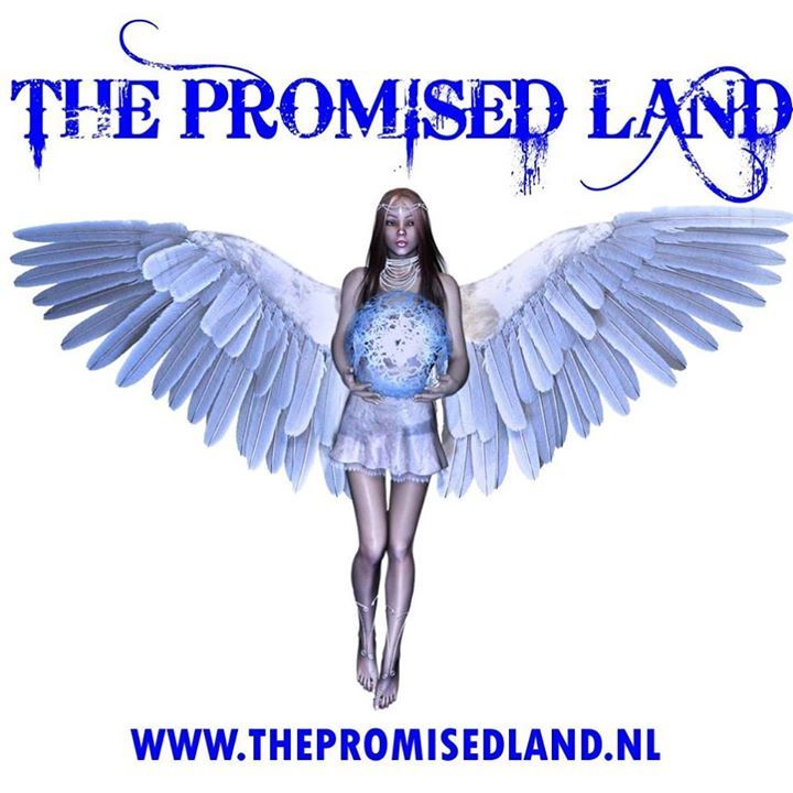 The Promised Land Tour Dates