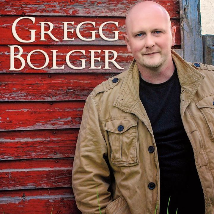 Gregg Bolger Music Tour Dates