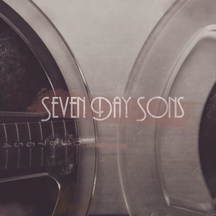 Seven Day Sons Tour Dates