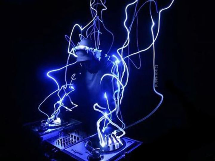 Electronic dance music Tour Dates