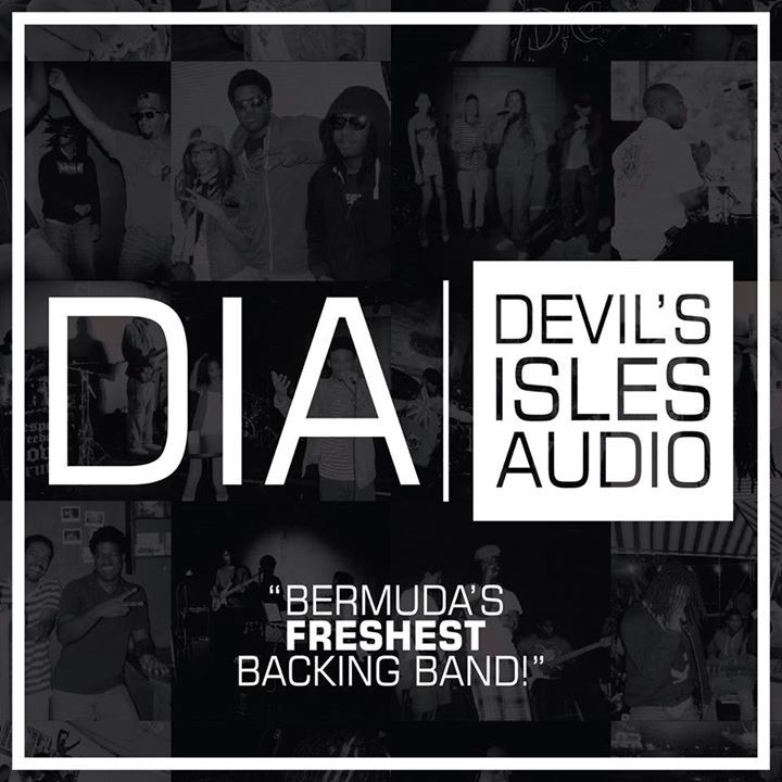DIA Devils Isles Audio Tour Dates