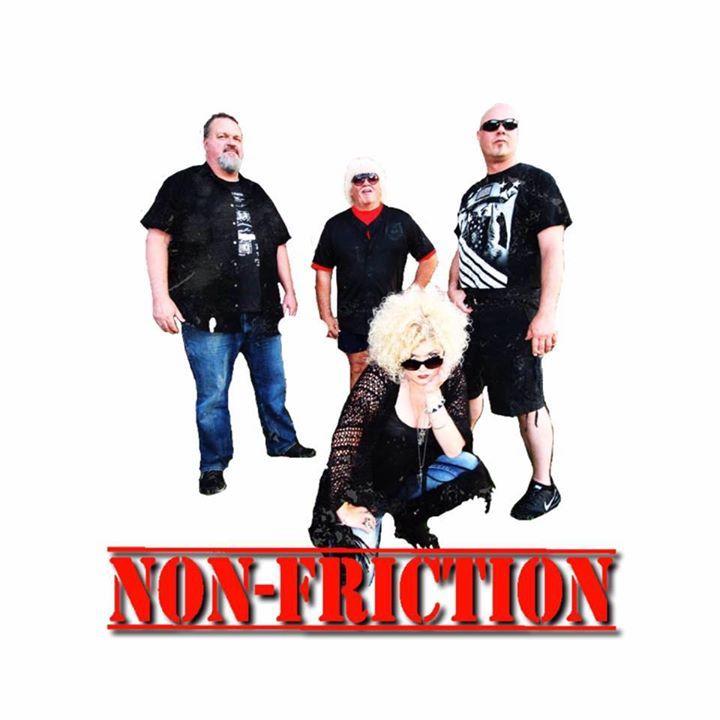 Non-Friction Tour Dates