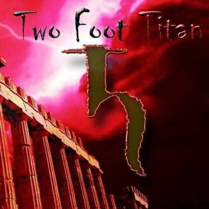 Two foot Titan Tour Dates