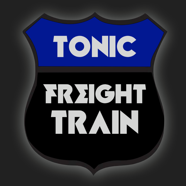 Tonic Freight train Tour Dates
