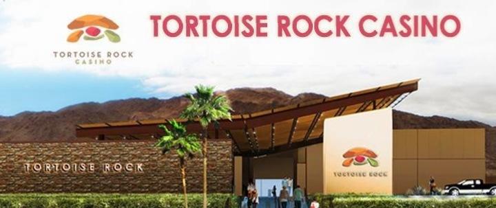 Fooz Fighters @ Tortoise Rock Casino - Joshua Tree, CA