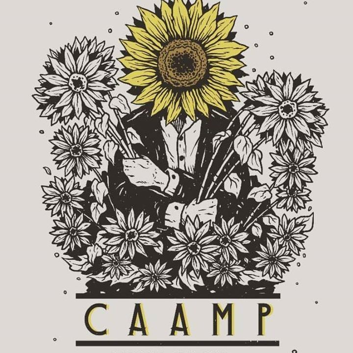 Caamp Tour Dates