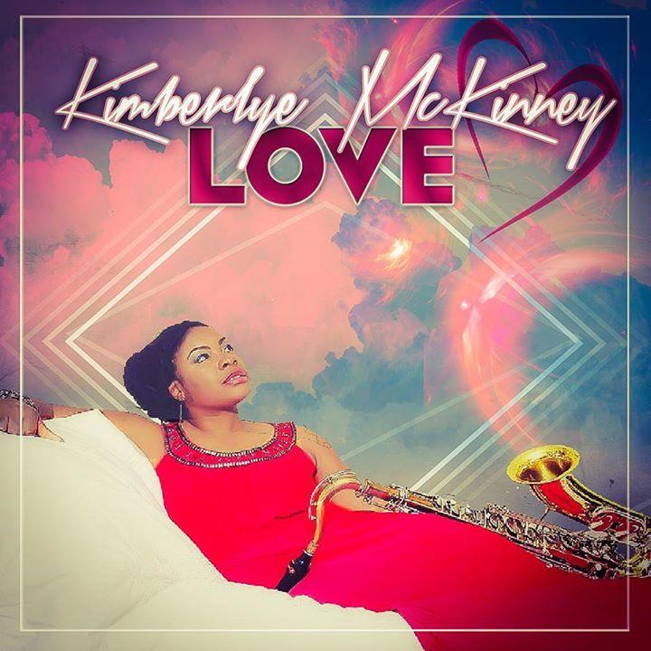Kimberlye McKinney @ Woodruff Hall - Birmingham, AL