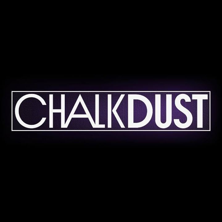 Chalkdust Tour Dates