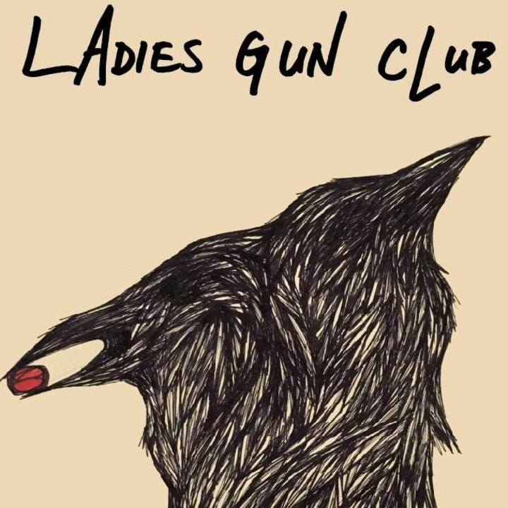 Ladies Gun Club Tour Dates
