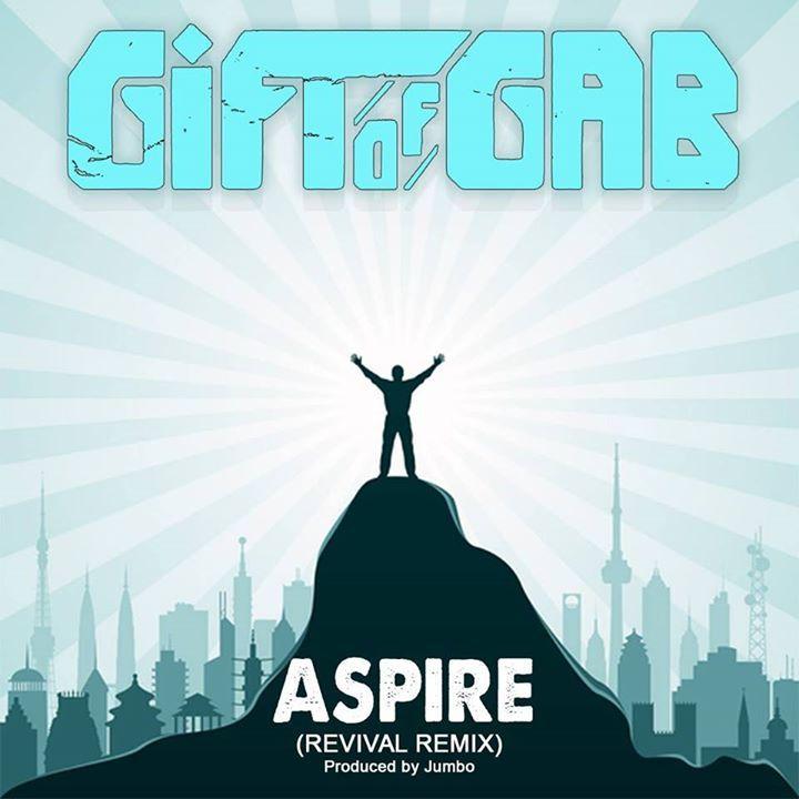 The Gift of Gab @ Flagstaff's Green Room - Flagstaff, AZ