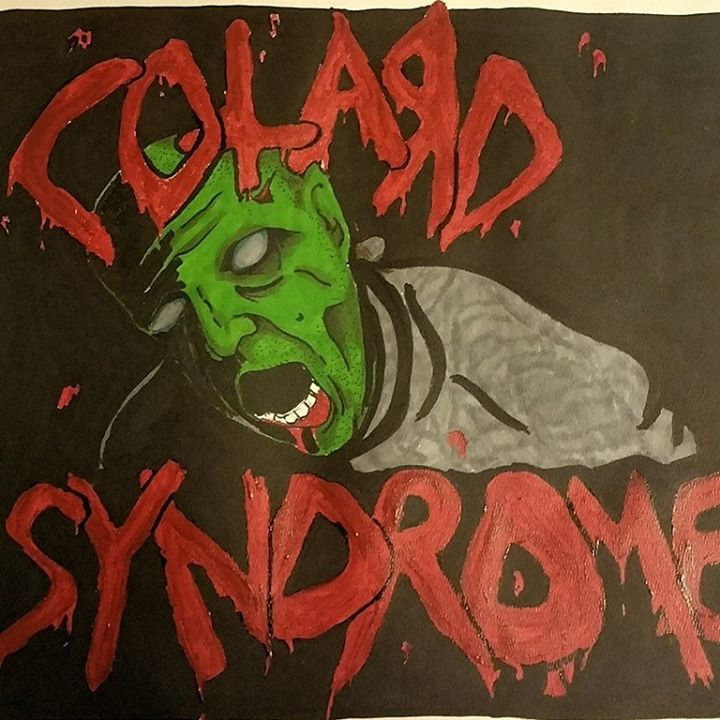 Cotard Syndrome Tour Dates