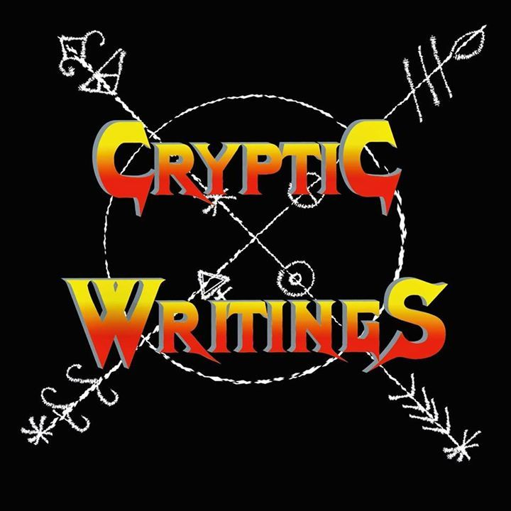 Cryptic Writings Tour Dates