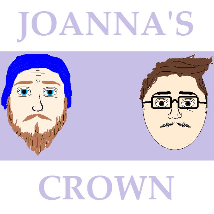 Joanna's Crown Tour Dates