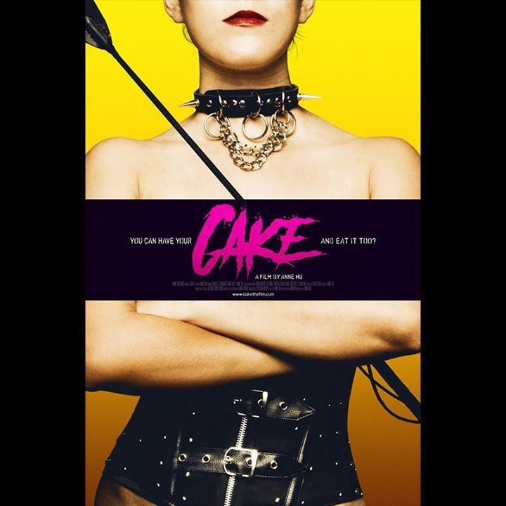Cake the Film @ TCL Chinese 6 Theaters - Los Angeles, CA