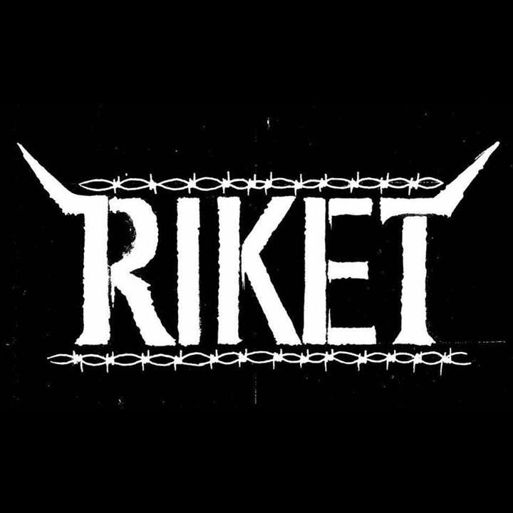 Riket Tour Dates