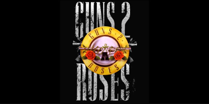 Guns 2 Roses - UK Guns N Roses Tribute @ Coburgs  - Ryde, United Kingdom