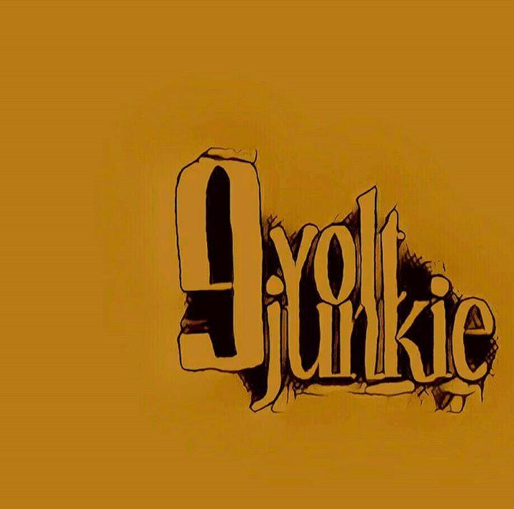 9 Volt Junkie Tour Dates