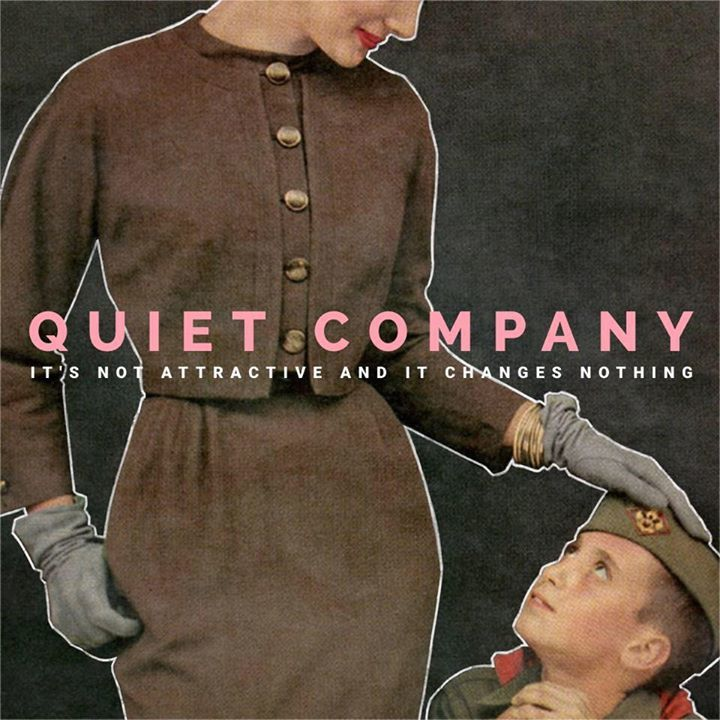 Quiet Company Tour Dates