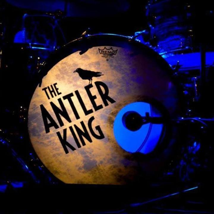 The Antler King Tour Dates