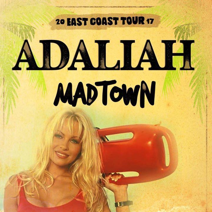 Adaliah @ Will's Pub - Orlando, FL
