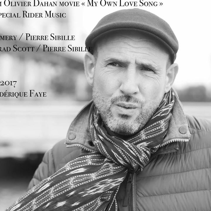 Pierre Sibille Tour Dates