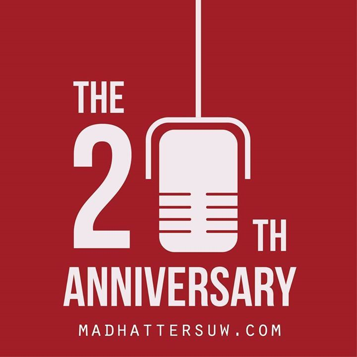 UW Madhatters Tour Dates