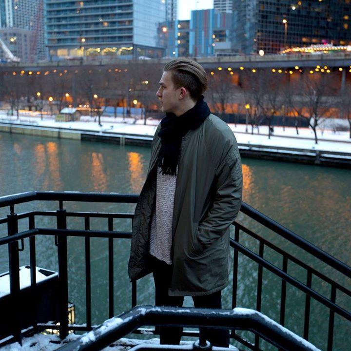 Luka @ Federales  - Chicago, IL