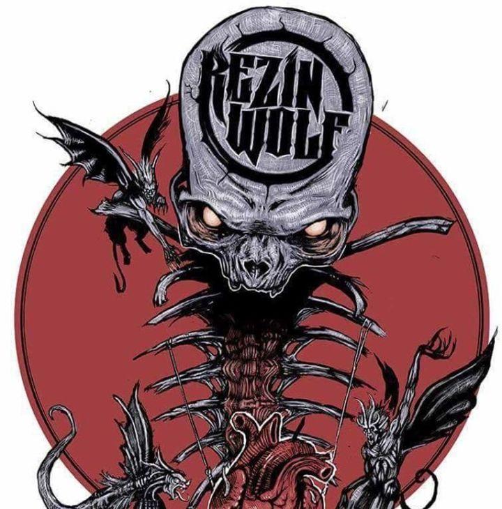 Rezinwolf Tour Dates