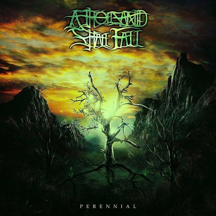 A Thousand Shall Fall Tour Dates