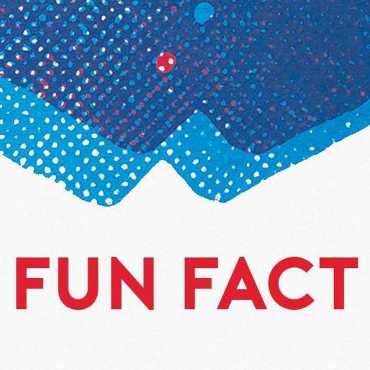 FUN FACT Tour Dates