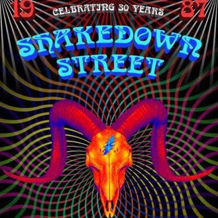 Shakedown Street @ Belly Up Aspen - Aspen, CO