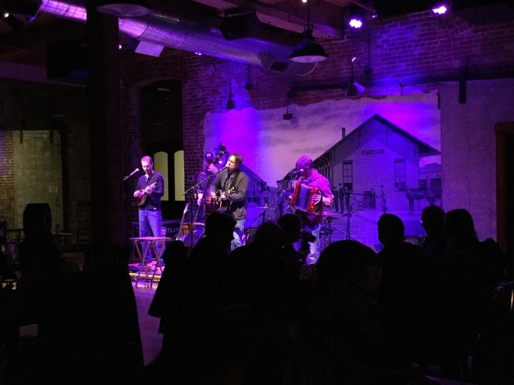 The Probables @ Harmony Inn - Harmony, PA