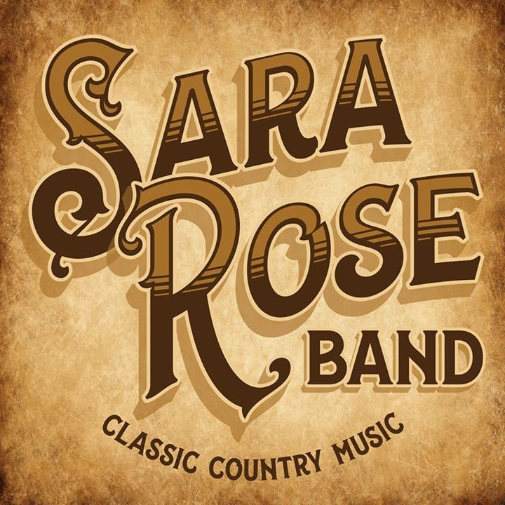 The Sara Rose Band @ Copperheads Tap House - Safety Harbor, FL