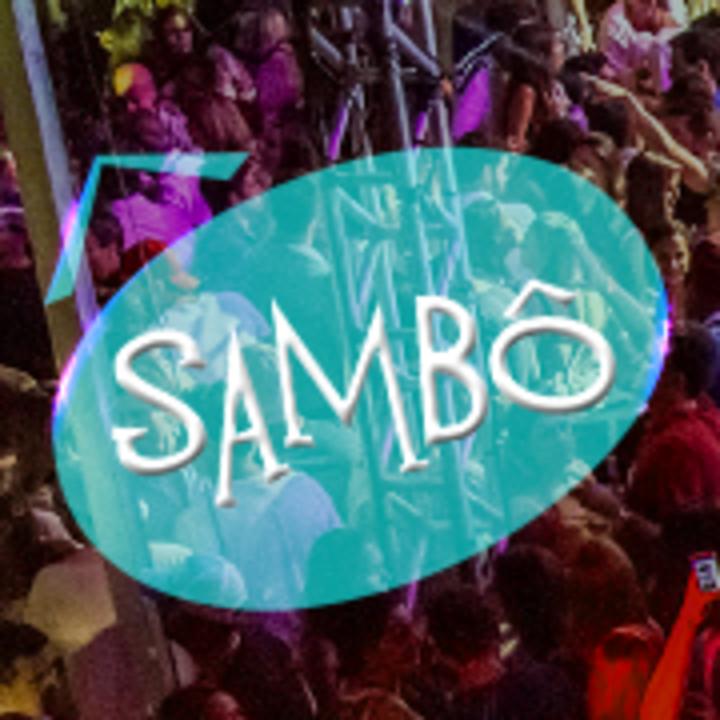 Sambo Tour Dates