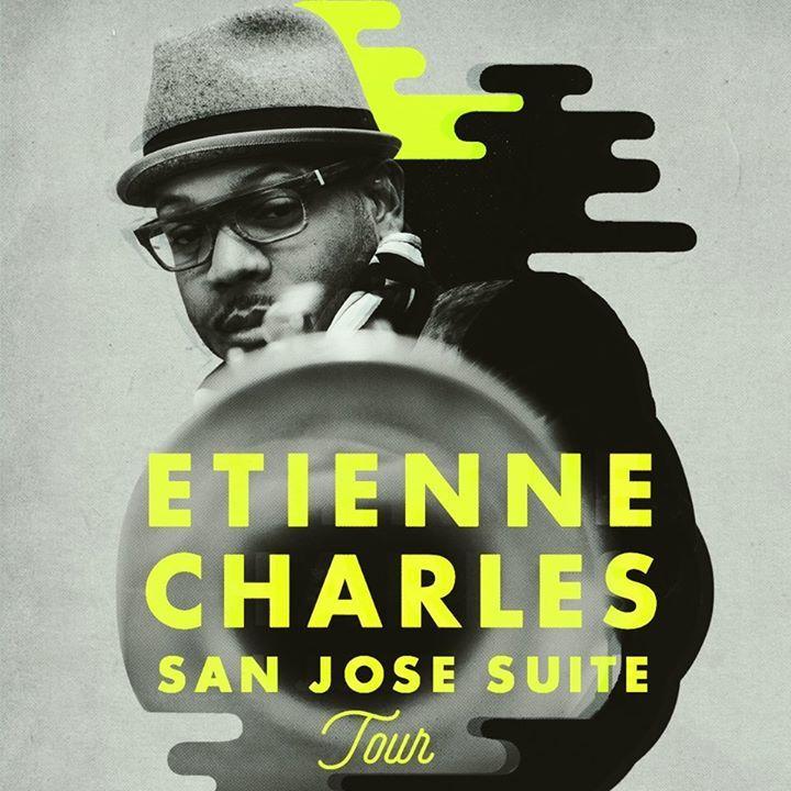 Etienne Charles @ Murrys - Columbia, MO
