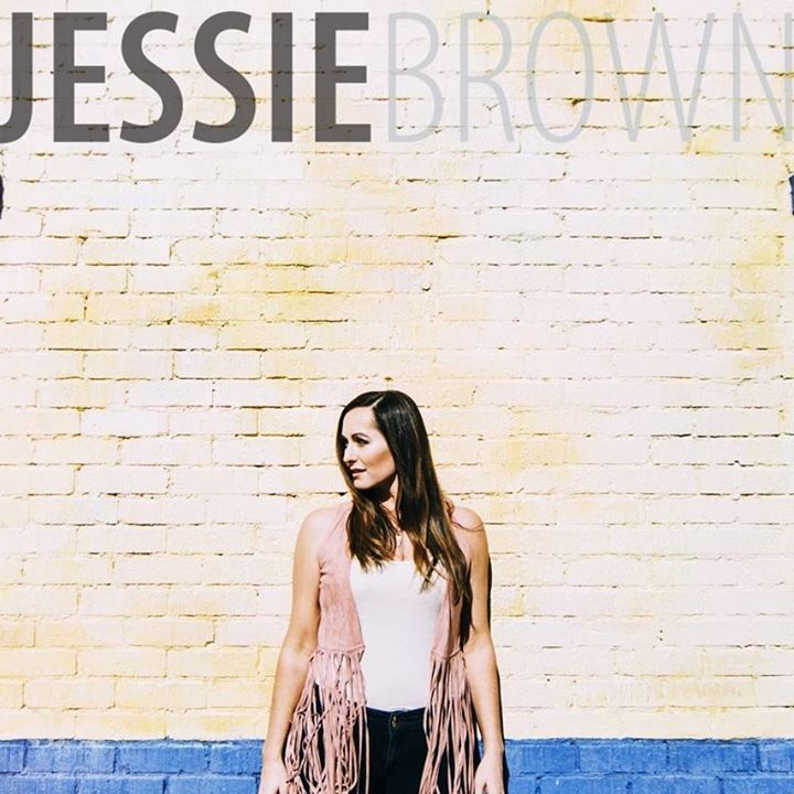 Jessie Brown Tour Dates