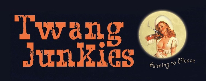 Twang Junkies Tour Dates