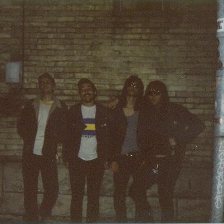 Poison Boys Tour Dates