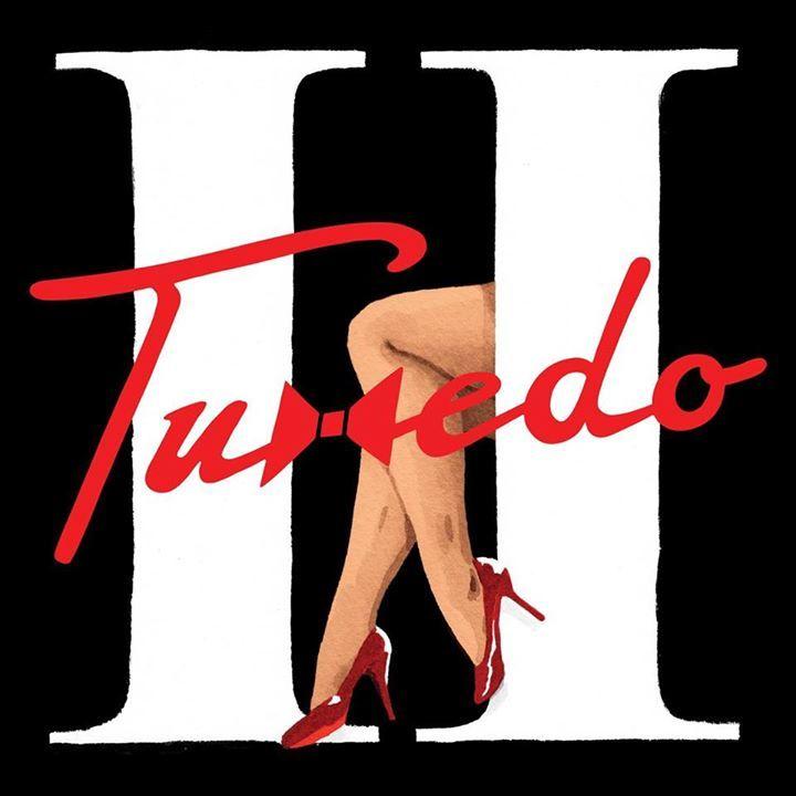 Tuxedo Tour Dates