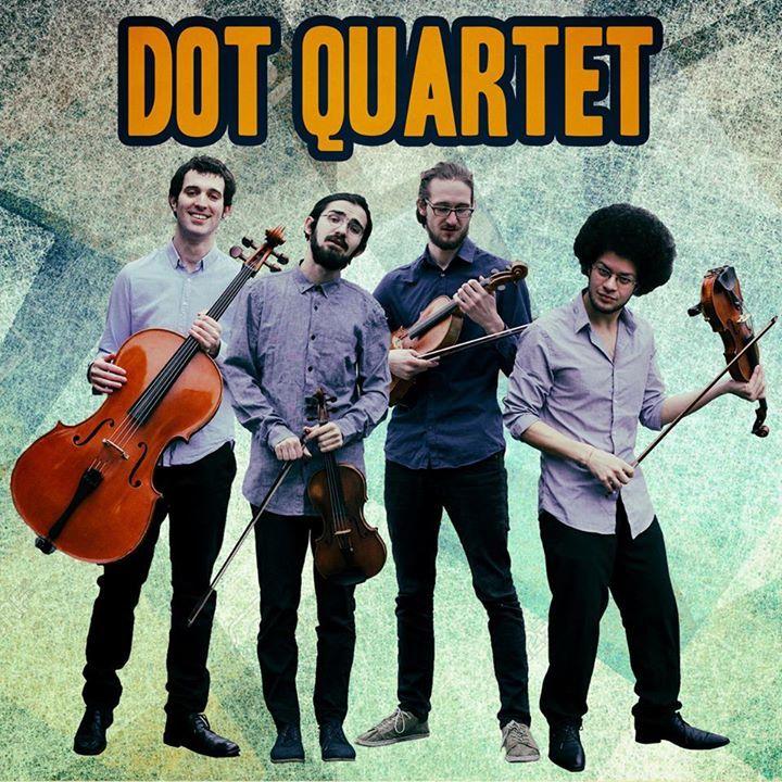 DOT Quartet Tour Dates