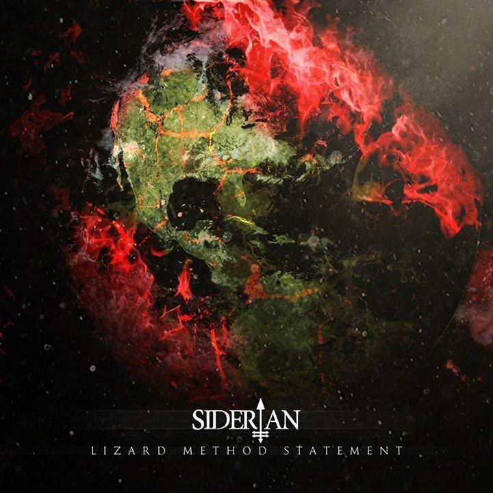 Siderian Tour Dates