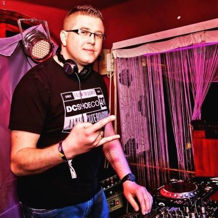DJ PéGé @ Pegazus Club - Tiszatelek, Hungary