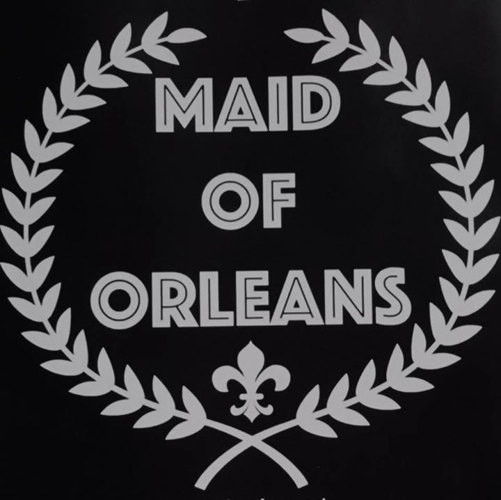 Maid of Orleans Tour Dates